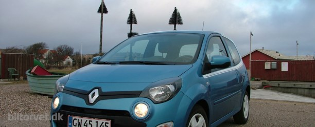 Renault Twingo 1,2 Authentique