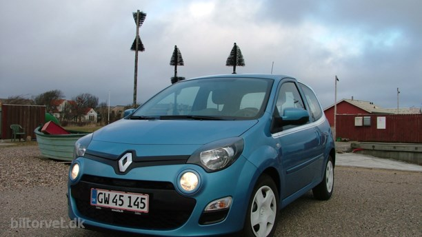Renault Twingo 1,2 Authentique