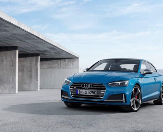 Dieselpower – S5 får 700 Nm fra diesel-V6'er