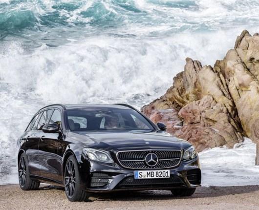 Rekordår for Mercedes-Benz i Danmark