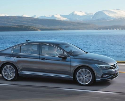 Teknisk tour de force – så avanceret bliver den nye Volkswagen Passat