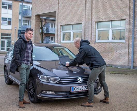 Omregistrering af bil – sådan gør du, når du køber bil privat
