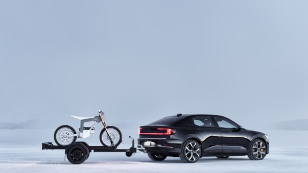 Volvos Tesla-konkurrent kommer til Danmark i 2021