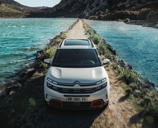 Fransk magelighed – her er den nye Citroën C5 Aircross