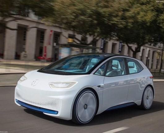 Folkets elbil får op til 550 kilometer rækkevidde