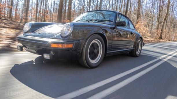 En gentlemans valg - brugttest af Porsche 911