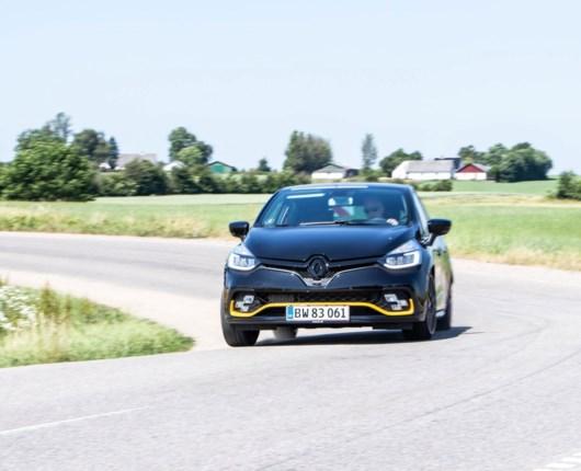 Entusiasternes valg – Renault Clio R.S.