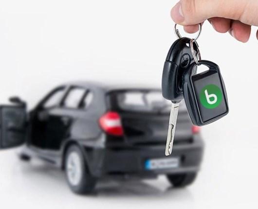 Nye måder at have bil på