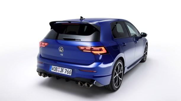 Ny Golf R får topfart på 270 km/t