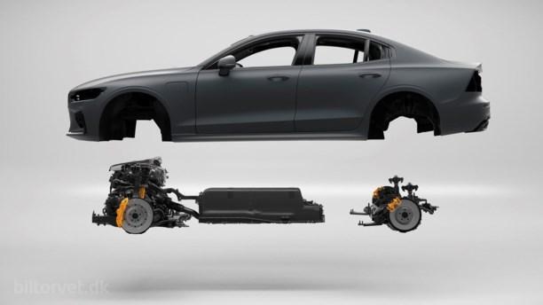Volvos biler har langt flere fejl end Ford og Kia