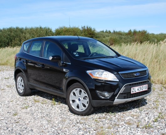 Ford Kuga 2,0 TDCi Trend 2WD