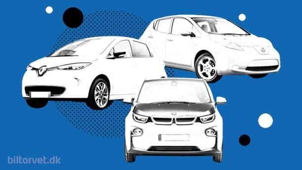 Hvad er billigst at eje – elbil eller benzinbil?