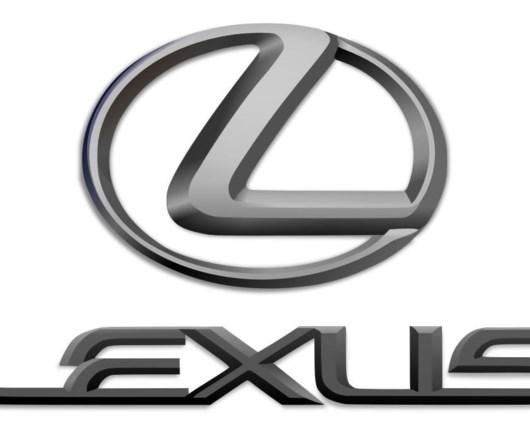 Lexus på standby i Danmark