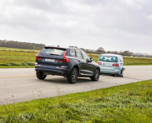 FDM: Sikkerhedssystemer kan give falsk tryghed i nye biler