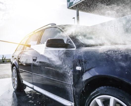Forårsrengøring – sådan bliver du mester i bilvask