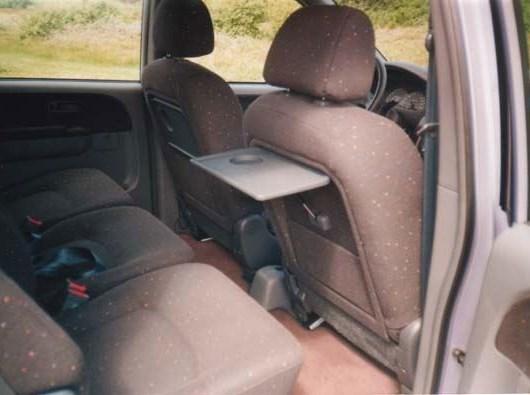 Hyundai TraJet ProVan CRDi