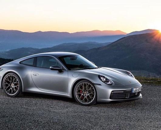 Evolutionens mester – her er den nye Porsche 911