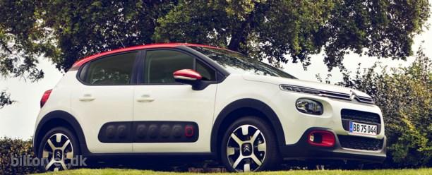 Ny Citroën C3 - diesel eller benzin?