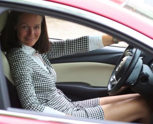 Utroligt mange gode biler (til kvinder)