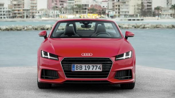Audi TT er bedre end nogensinde. Men, hvilken skal du vælge?
