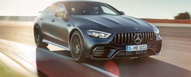 Mercedes kæmpe-sportsvogn får åndssvagt navn og startpris på tre millioner