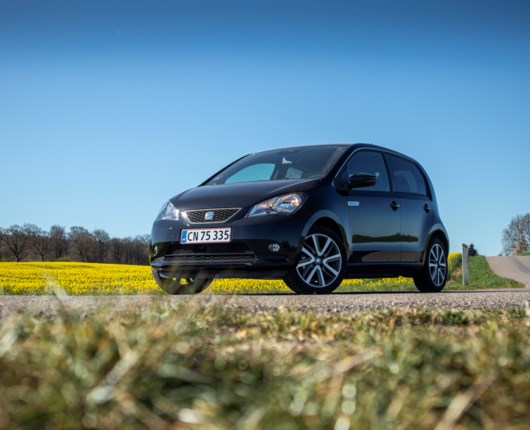 Danmarks billigste elbil er fantastisk – men du kan ikke få den