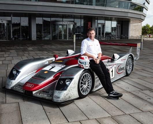 Le Mans-fest på Copenhagen Historic Grand Prix