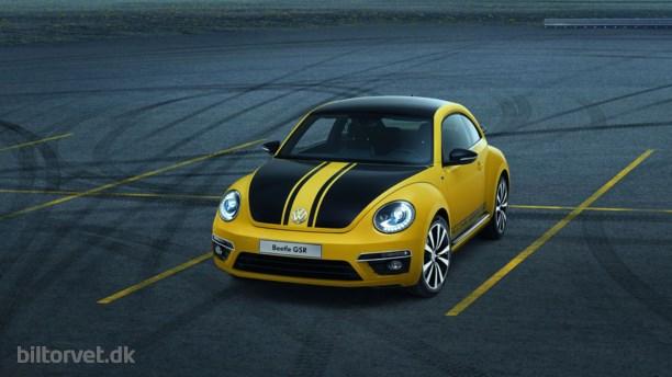 Ny Beetle GSR