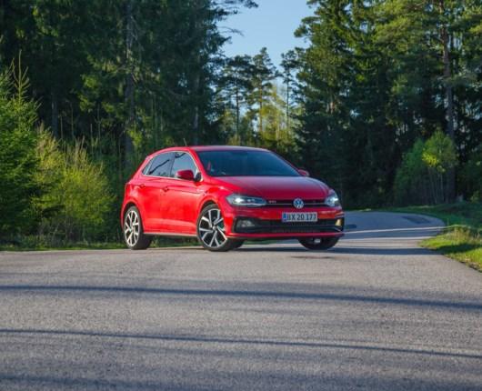 Overlegen – Volkswagen Polo GTI