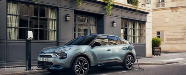 Ny Citroën C4 er fransk på den rigtige måde