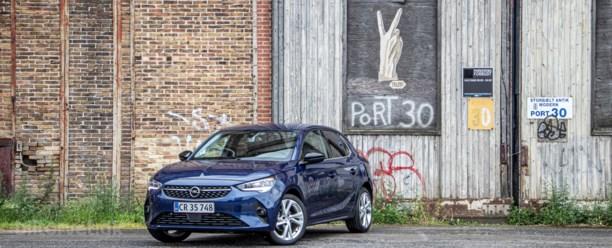 Familiefejde – er Opel Corsa bedre end Peugeot 208?