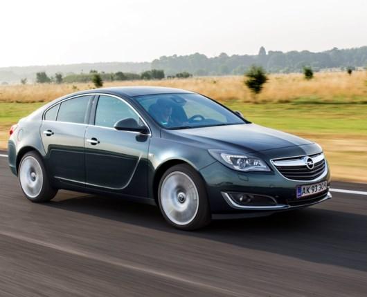 Opel Insignia 2,0T aut. 4x4 Cosmo