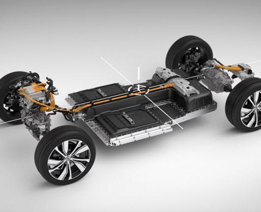 Volvo vil garantere bæredygtige batterier med ny computerteknologi