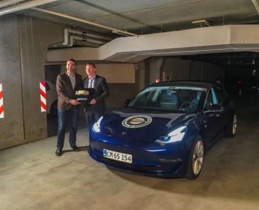 Årets Bil 2020 – derfor vandt Tesla Model 3