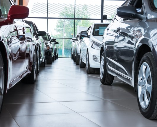 Ny eller brugt bil – hvad skal du vælge?
