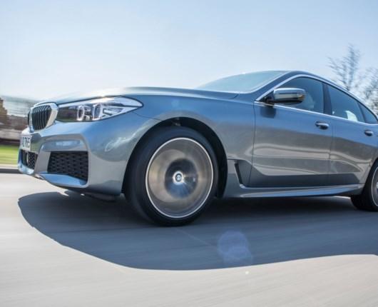 BMW 640 GT – En hule af lykke