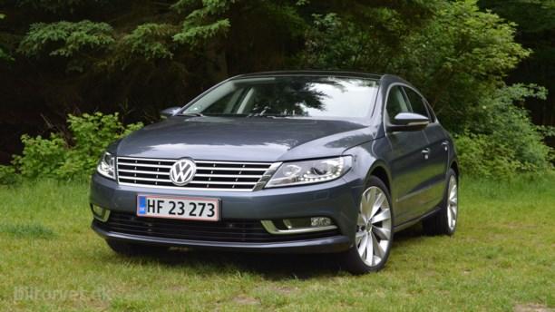 VW CC 1,8 TSI
