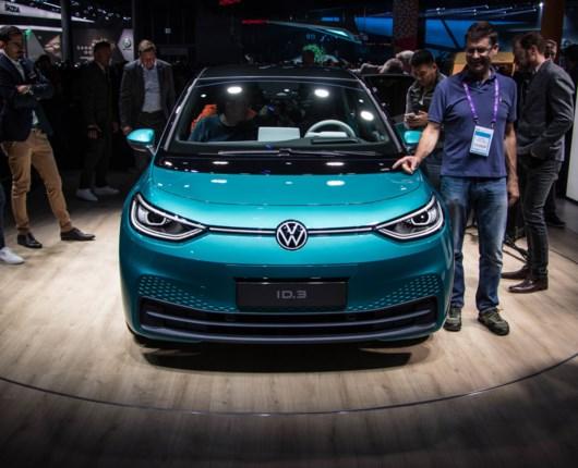 Så billig bliver den elektriske folkevogn - Volkswagen ID.3