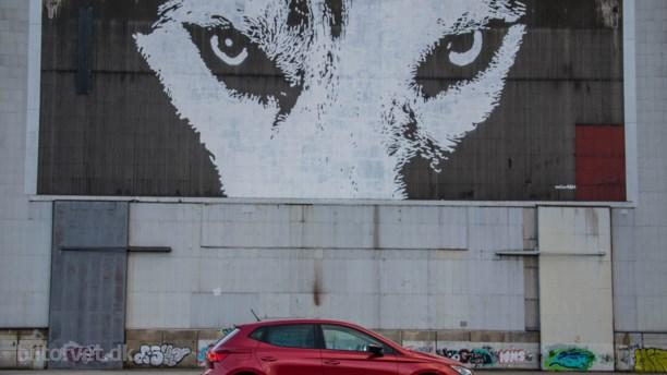 Seat Ibiza FR TSI – et får i ulveklæder