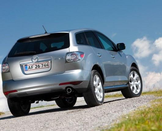 Mazda CX-7 2.2 DE Sport