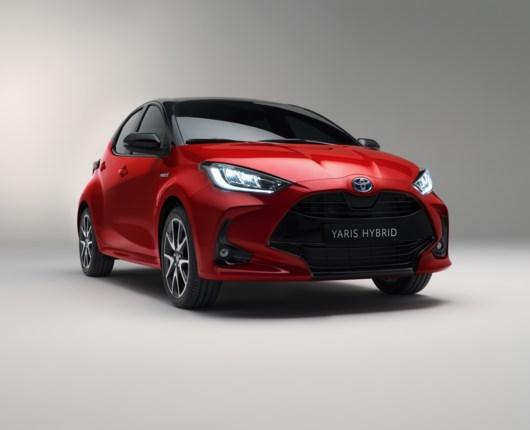 Her er den nye Toyota Yaris – endelig får den teknik fra det 21. århundrede