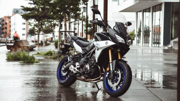 Den perfekte mellemvej – Yamaha Tracer 900 GT
