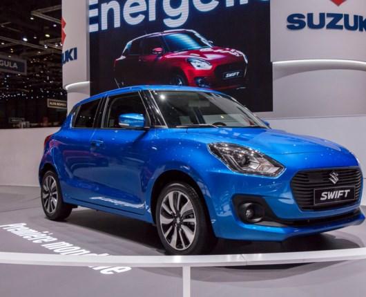 Godt nyt til Suzuki Swift fans - ny model præsenteret i Geneve