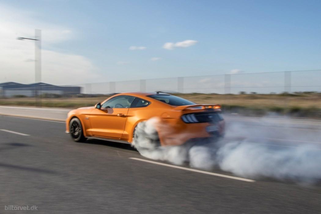 8694711215d Ford Mustang GT – ti trin til himlen Anmeldelse | 18-07-2019 Læs mere
