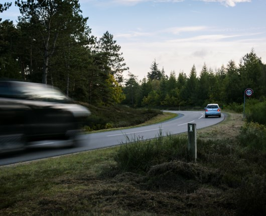 Høj fart er skyld i kedelig rekord for 2019 – ikke unge