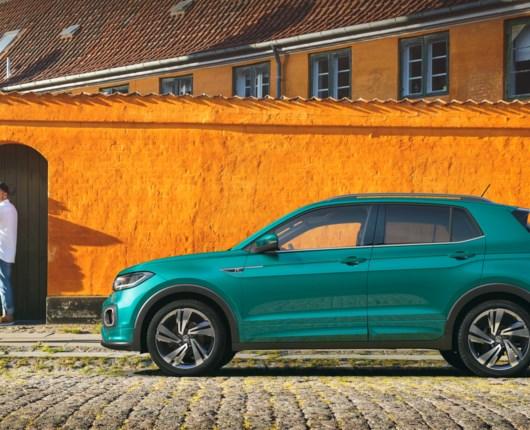 En Folkevogn til københavnerne – her er VW T-Cross