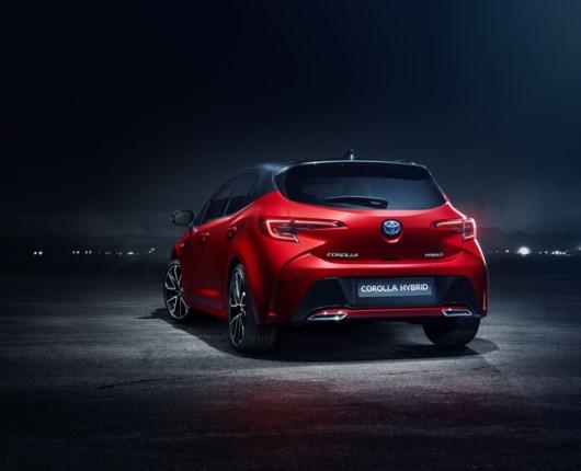 Den japanske folkehelt er tilbage – Toyota Auris bliver Corolla igen