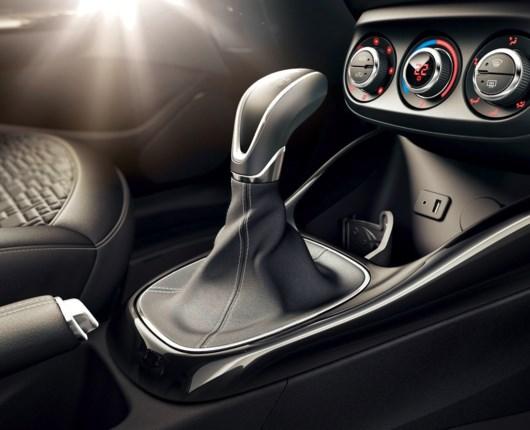 Super øko-gear i ny Corsa