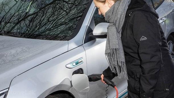 På udkig efter elbil eller hybrid, så skynd dig – afgiften stiger efter nytår