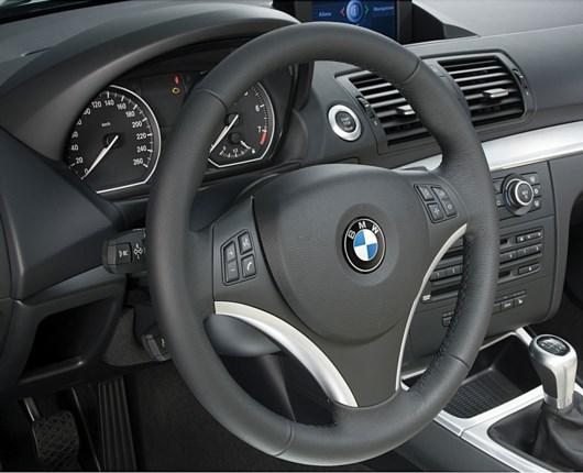 BMW 116d og X1 sDrive20d